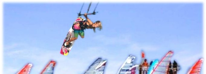 Boracay Funboard cup (Kitesurfing and Windsurfing)