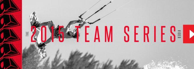 Airush Team Series Video 2015 – A kitesurfing movie from Airush