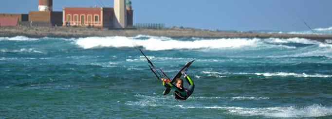 6 islands for kitesurfing 2020