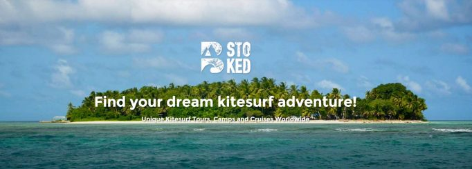 Vote for your favourite kite vacation and win