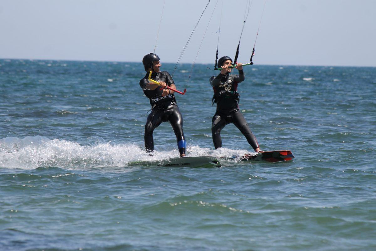 Sardinia for Kitesurfing