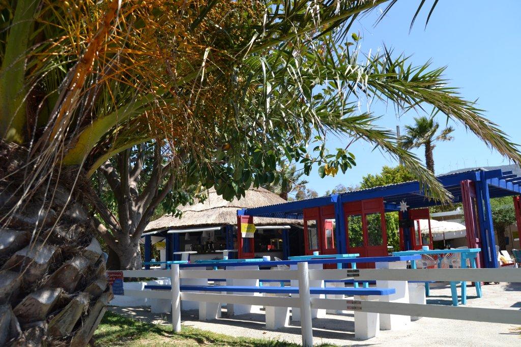 Tangana kite and surf center
