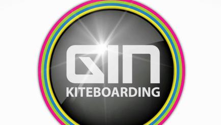 Win a kite from GIN kiteboarding!