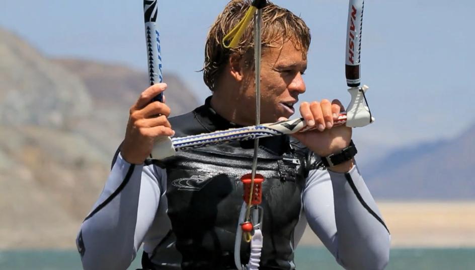 Hidden Lines kitesurf movie part 1 now online! Watch it here for free