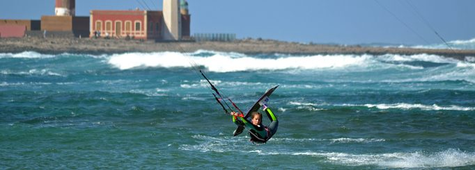 6 islands for kitesurfing 2020