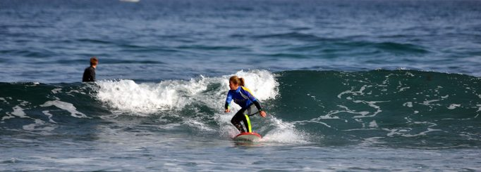 Review: Planet Surf Camp in Fuerteventura