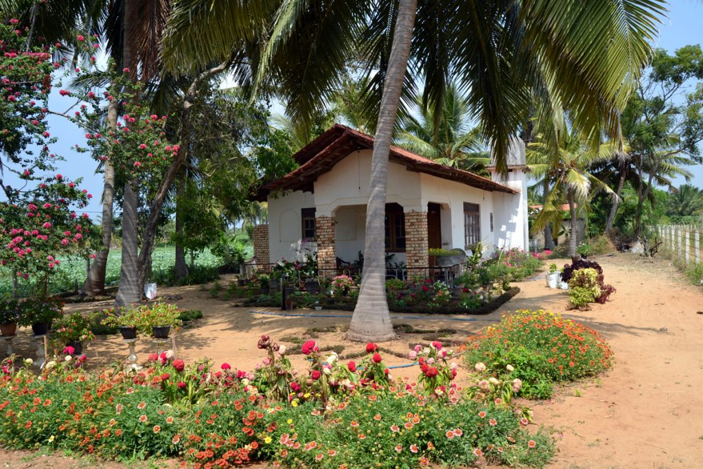 See villages and houses in Sri Lanka
