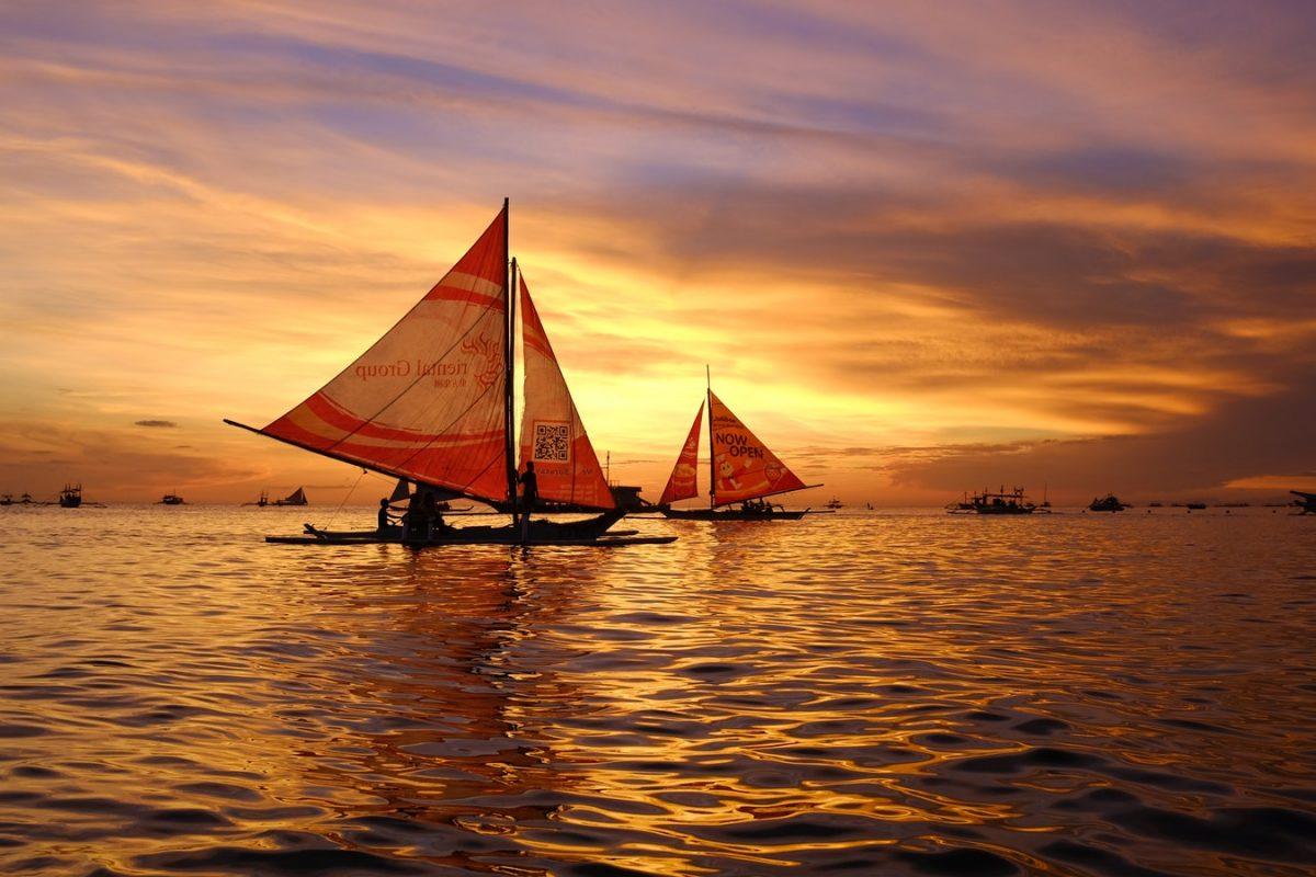 Best kitesurfing travel destinations