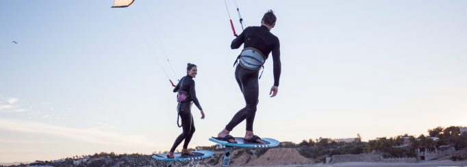 Liquid Force closing the kiteboarding division
